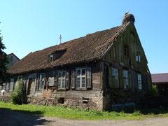 Käsemark Westpreußen Westpreußenreise