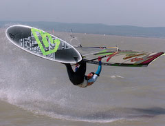 PWA Freestyle-Worldcup in Podersdorf