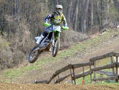 MX-Open Meisterschaftslauf in Sittendorf
