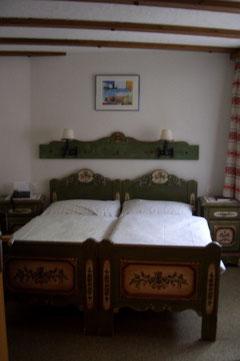 ... eingerichtet mit Voglauer - Möbeln