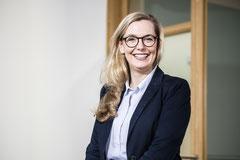 Lena Koslowski — Heilpraktikerin für Kinder