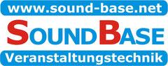 SoundBase Veranstaltungstechnik