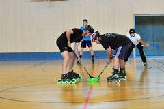 Inlinehockey- Turnier 2013