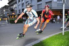 Certina Inline Rennen Biel 2013