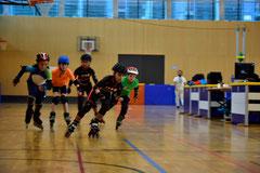 Indoor Rennen Buttikon 2020