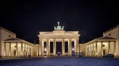Berlin is calling 2014