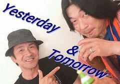 Yesterday&tomorrow