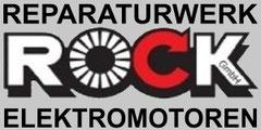 © Logo Elektromotoren-Reparaturwerk Rock GmbH