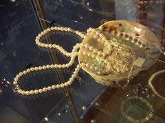 Perlen, Süsswasserperlen, Akoyaperlen, Tahitiperlen, Südseeperlen