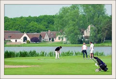 Golf de Cheverny