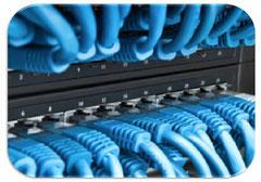 Zur Netzwerktechnik
