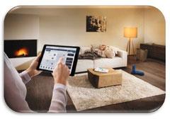 Infos über Smart Home