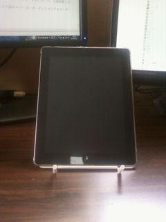 購入したのは ipad2