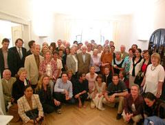 Mitglieder der Gruppe München