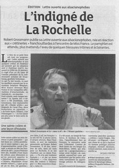 L'indigné de la Rochelle