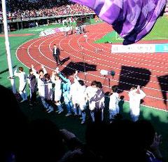 佐藤寿人選手のスーパーボレーでサンフレも快勝!