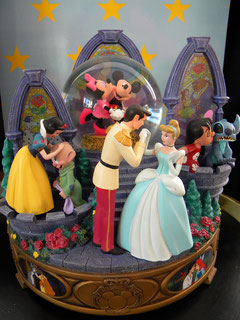 Love´s First Kiss  Disney/USA