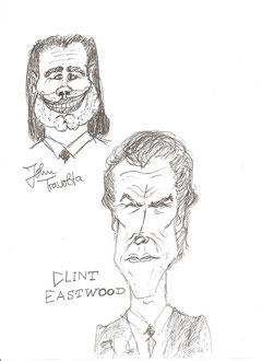 Travolta/Eastwood