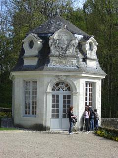 pavillon Villandry