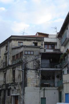 """balcon """"à la tropezienne"""""""