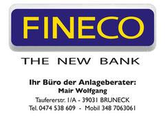 Fineco - Mair Wolfgang