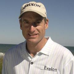 JIM FURYK, 2003 US OPEN CHAMPION PGA Tour Player