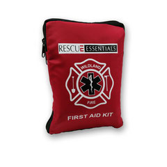 Rescue Essentials Wildland Fire Personal First Aid Kit