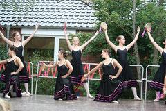 Wetten Schulfest Juni 2007