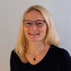 Maria von Freyhold Geschäftsführerin