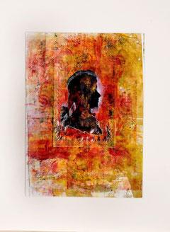 mozart in rot I. - Doblinger- Notenheft-Cover