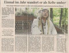 Saarbrücker Zeitung 2009