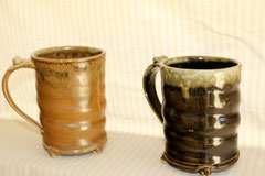 Ex-Large, Footed Mugs--$25