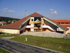 Ecole Intecommunale Montbenoit