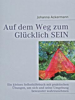 Unter meinem Autoren Namen Johanna Ackermann herausgebracht