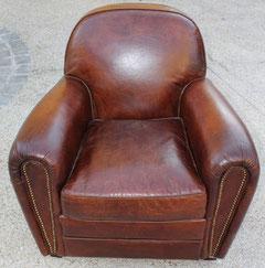 Spécialiste des fauteuils en cuir