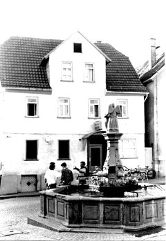 """""""Scharfes Eck"""" 1967..."""