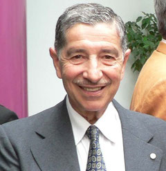 Capitán Carlos Robacio