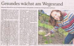 Holsteinischer Courier, 22.03.2014, S.16