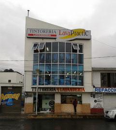 Edificio Lava Practic.