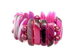 Tagua-Asai-Armband