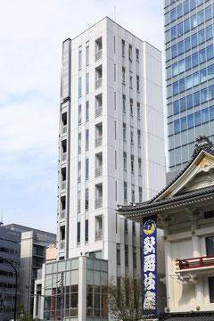 株式会社PHD(銀座石川ビル6階)