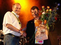 Semino Rossi 2006 in Lieboch!