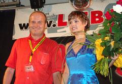 Fancine Jordi als Topstar in Lieboch!