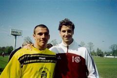 Zlatan Ibrahimovic (Ajax Amsterdam 2002)