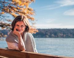 Lisa Lermer, Gesprächstherapie, Kunsttherapie und Entspannung Starnberg