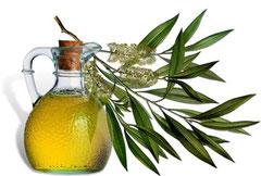tea tree oil a Roma