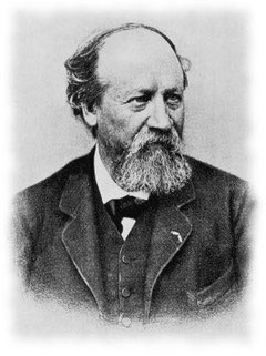 Eugène Boudin, 1824-1898, Photographié à la fin de sa vie, sur site Musée Boudin