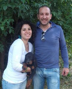 Antonio & Annunziata  (CZ)