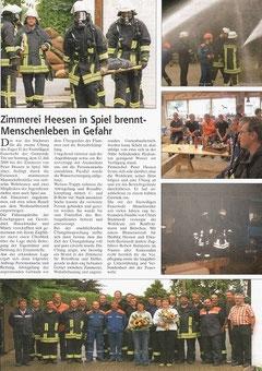 Amtsblatt: 26. Juli 2009