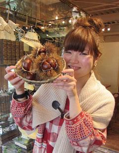 はじめまして~!Blog担当のtominagaです♪